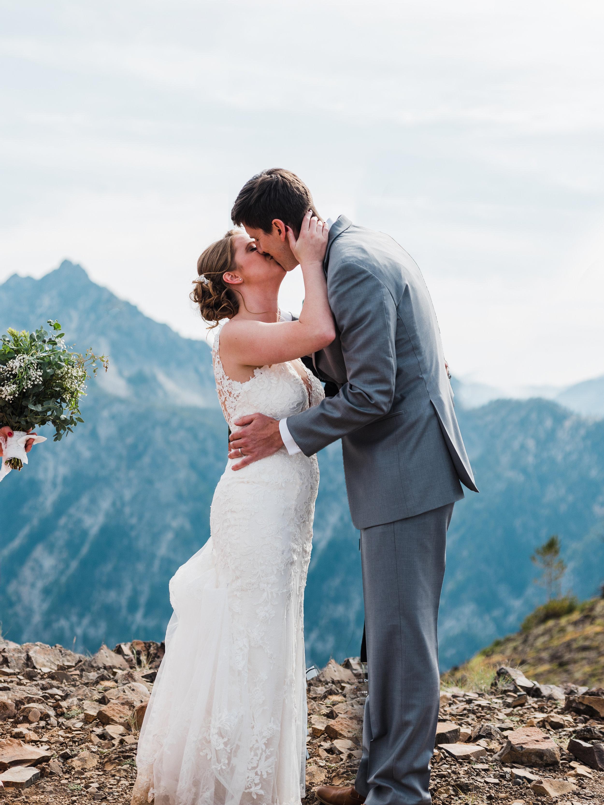 Wallowa Lake Oregon -  Wedding - Jessica + John -  (922).jpg