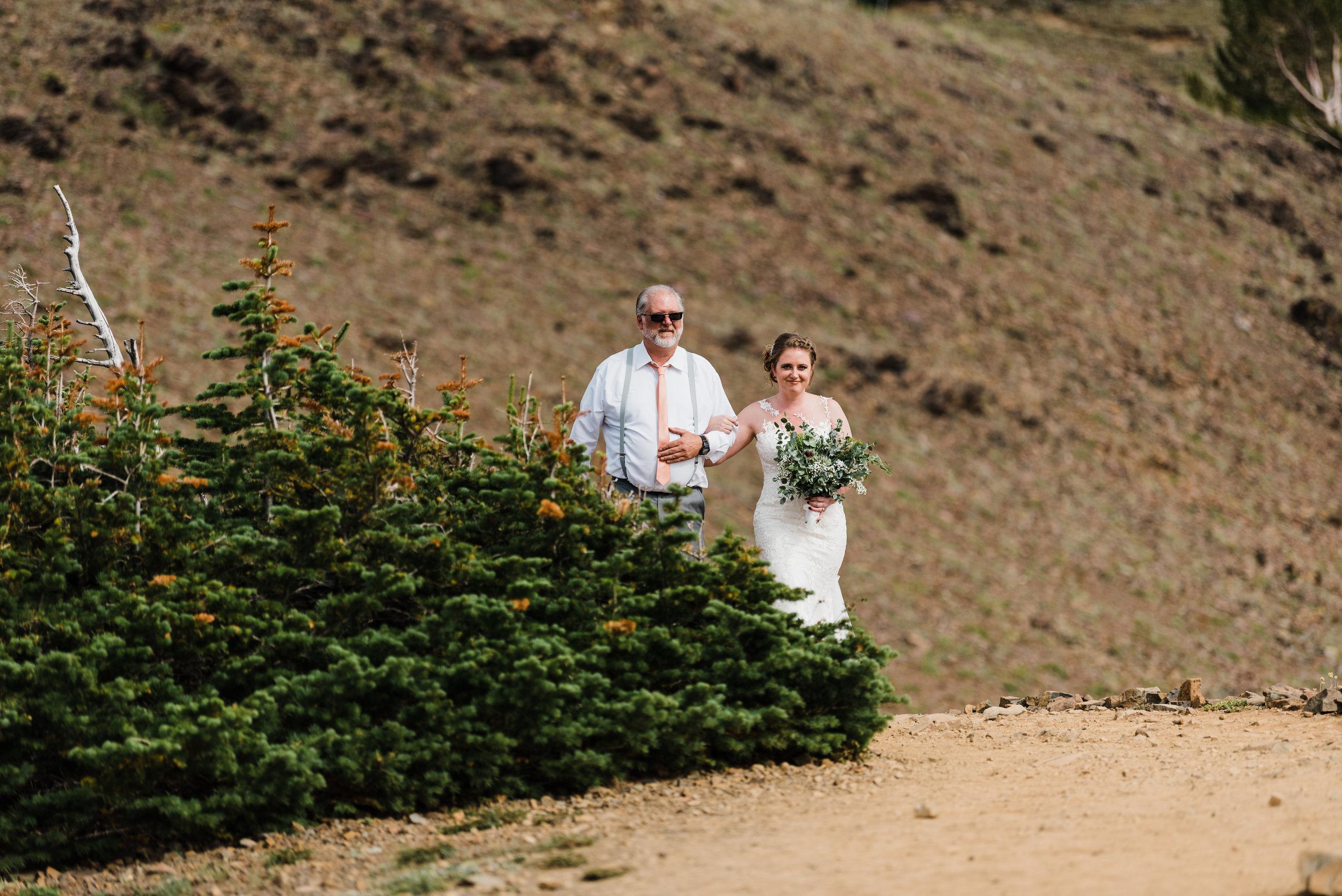 Wallowa Lake Oregon -  Wedding - Jessica + John -  (693).jpg