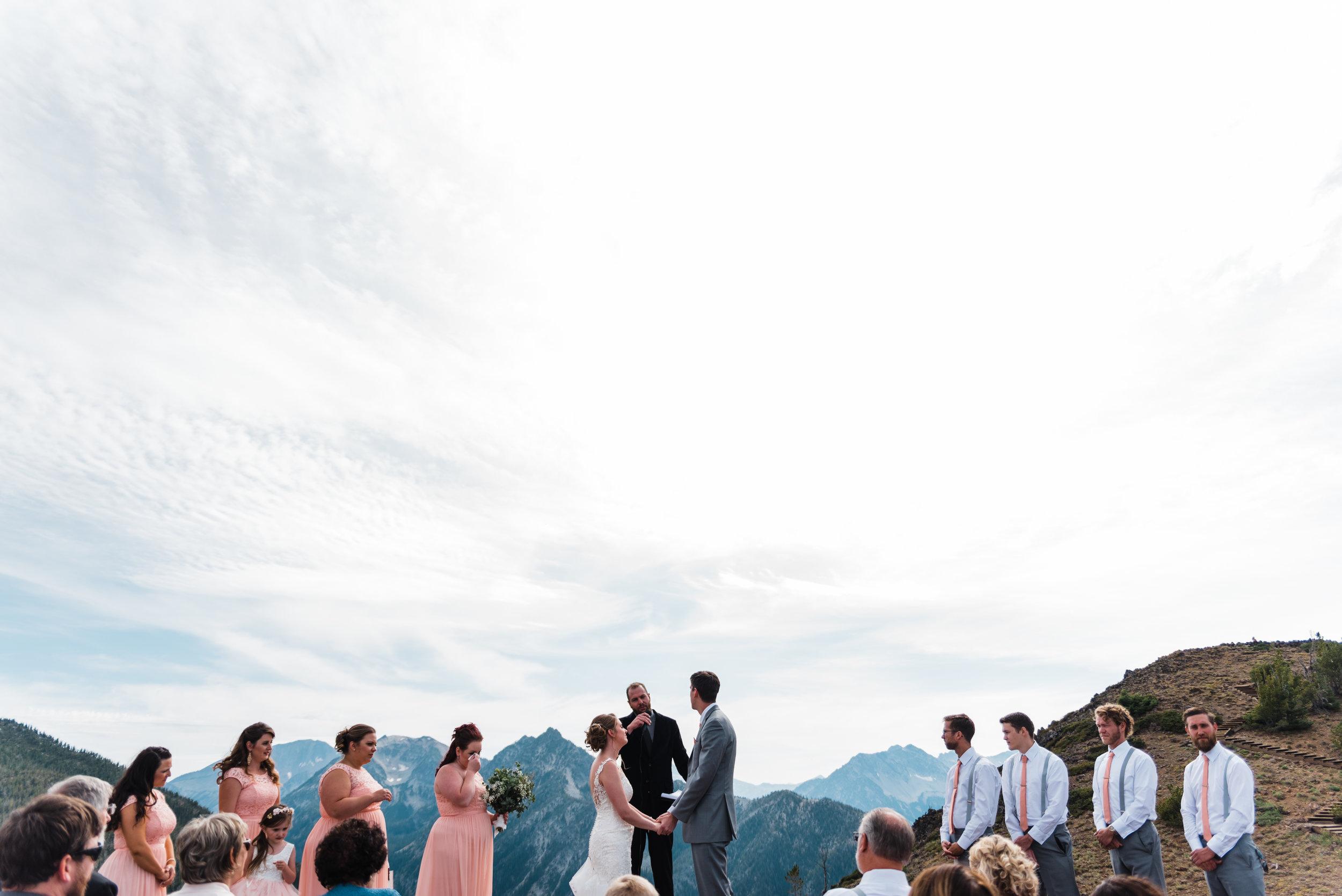 Wallowa Lake Oregon -  Wedding - Jessica + John -  (786).jpg