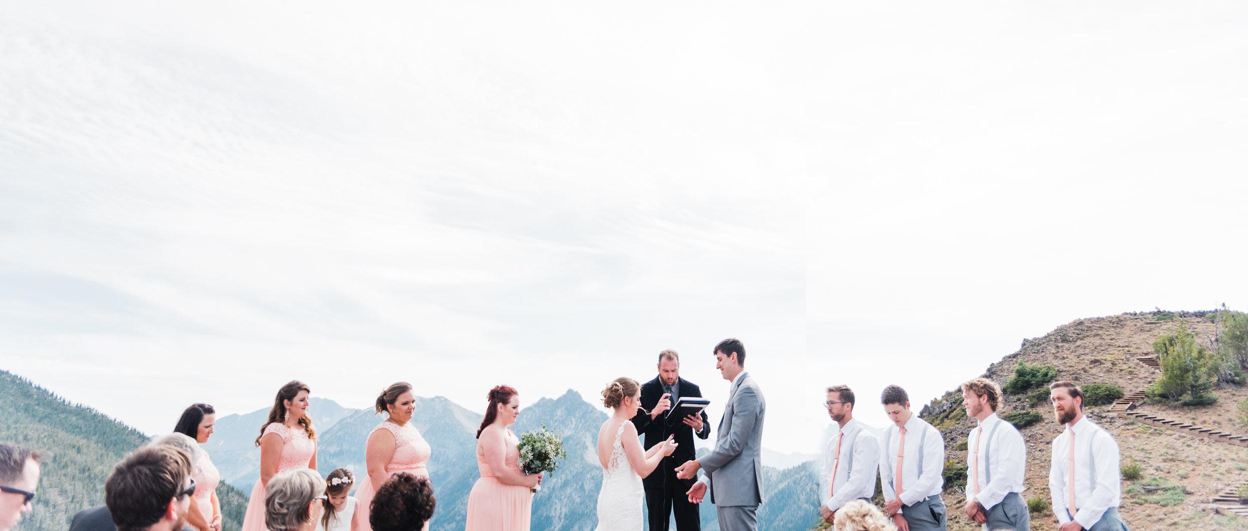 Wallowa Lake Oregon -  Wedding - Jessica + John -  (809).jpg