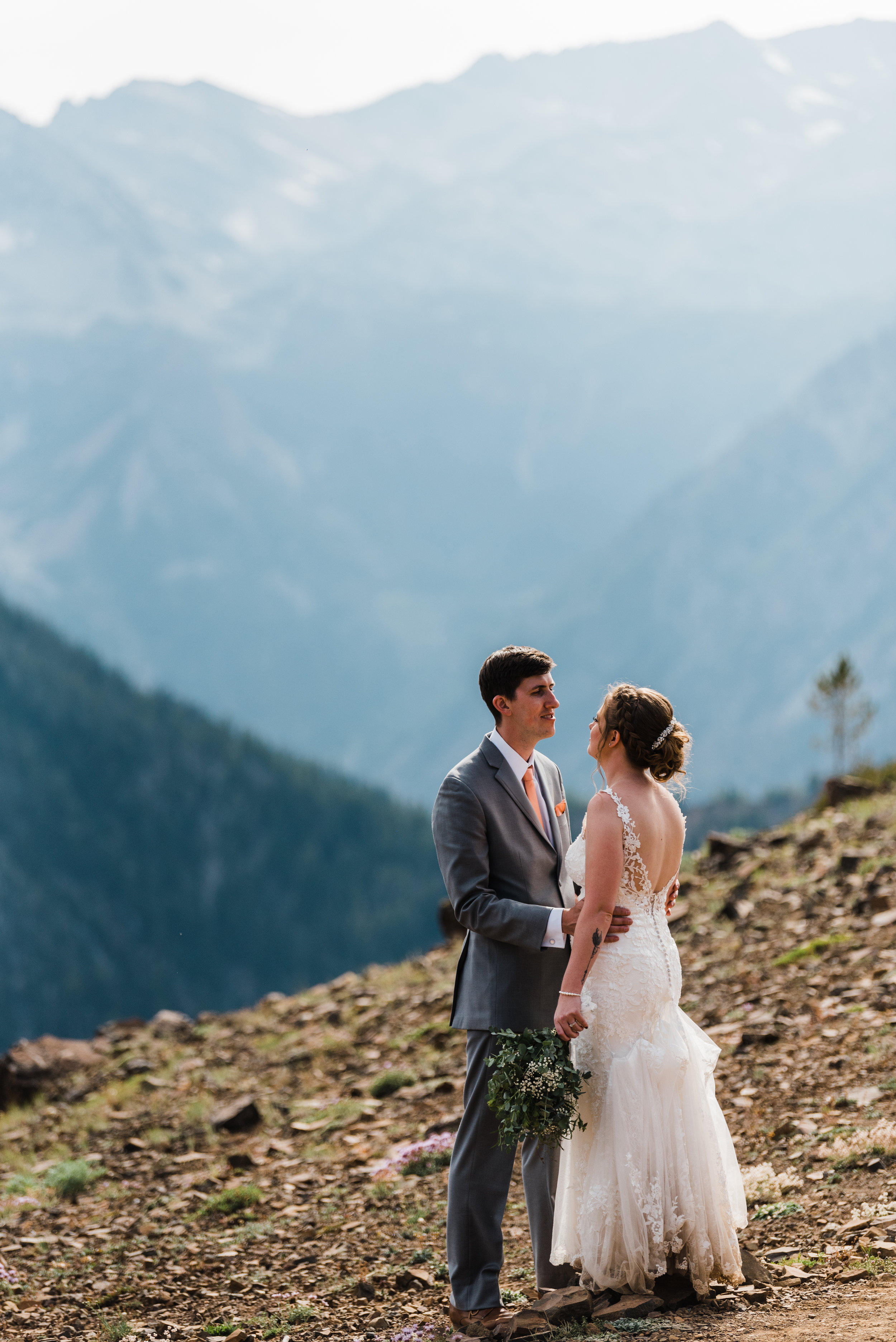 Wallowa Lake Oregon -  Wedding - Jessica + John -  (1220).jpg