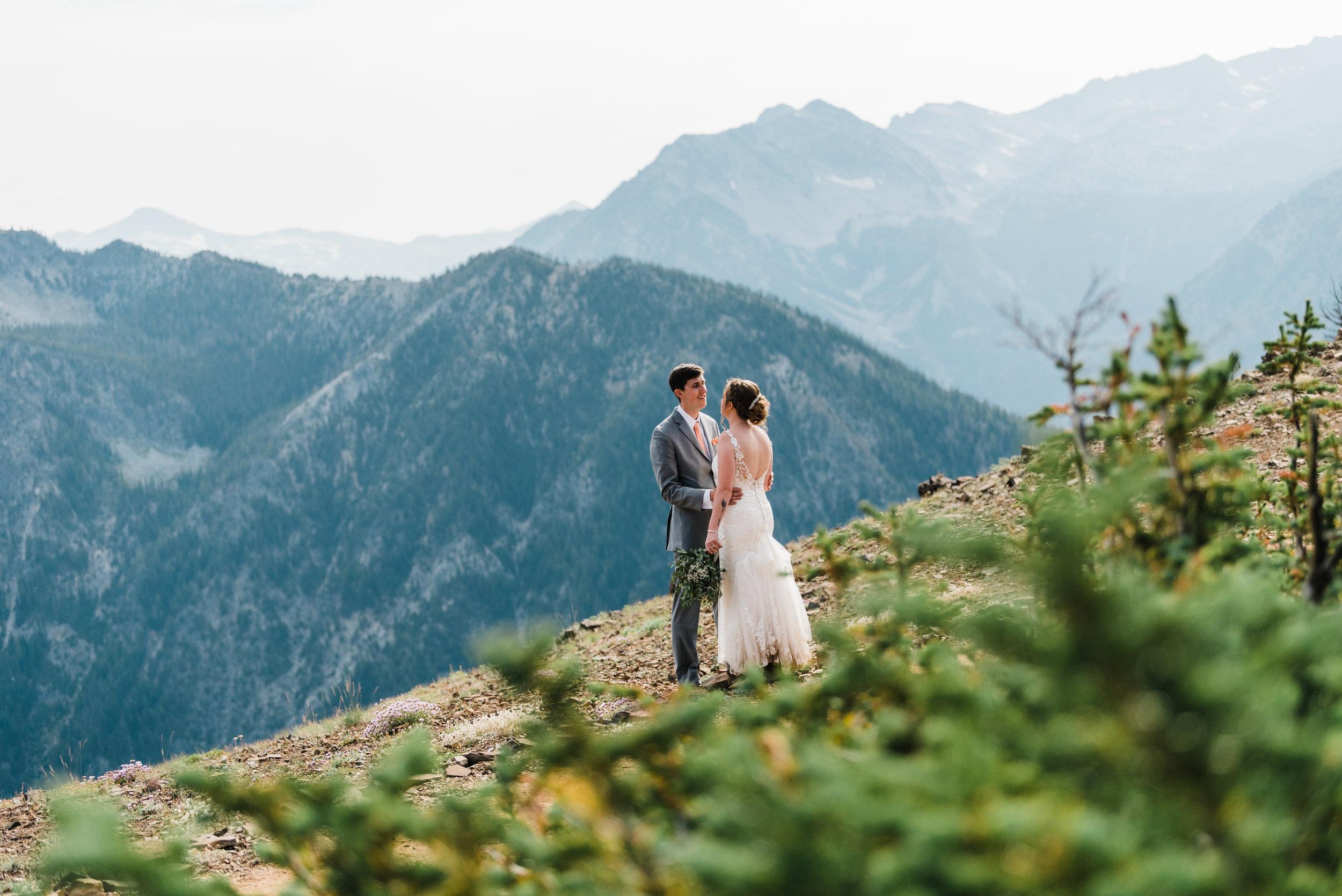 Wallowa Lake Oregon -  Wedding - Jessica + John -  (1221).jpg