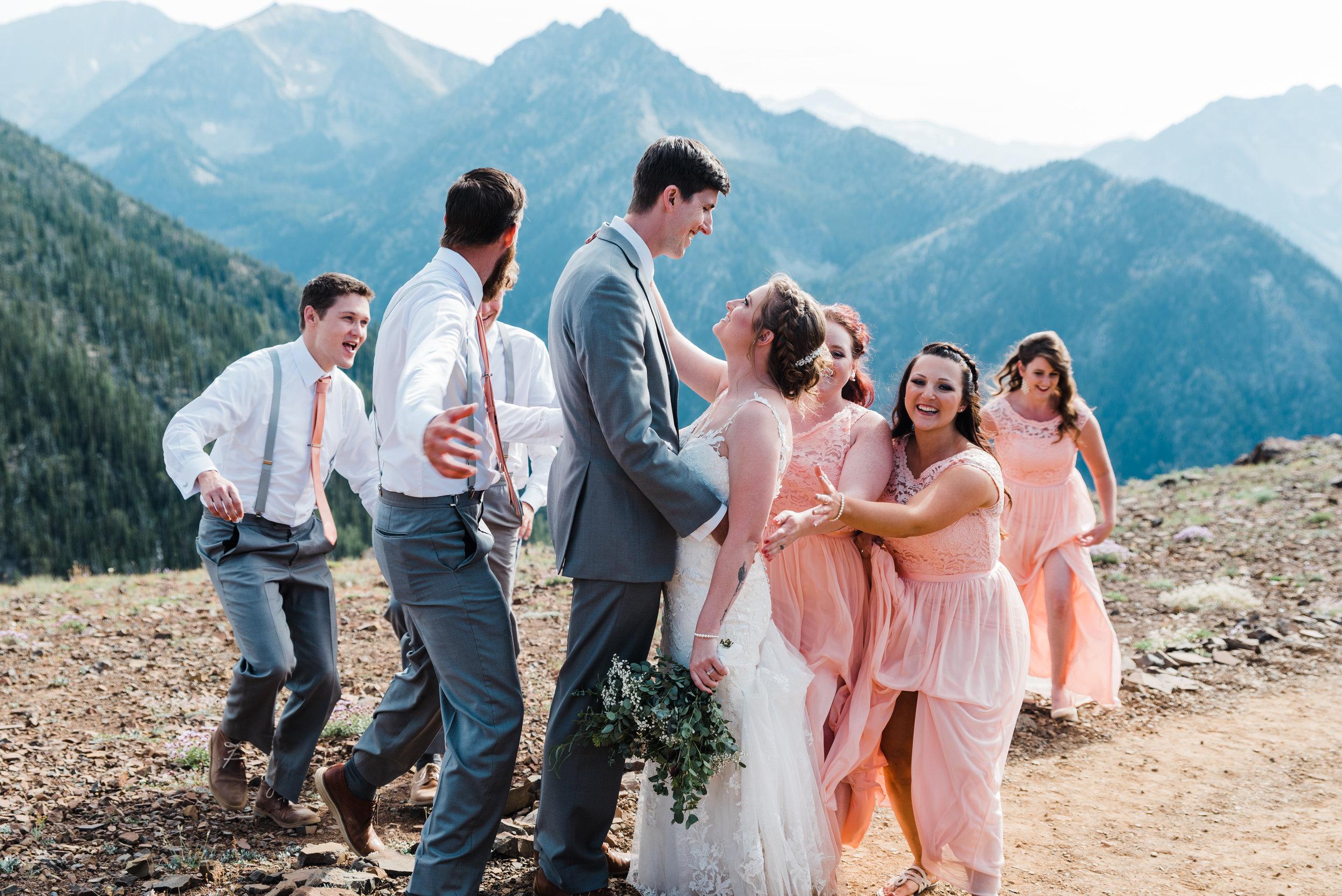 Wallowa Lake Oregon -  Wedding - Jessica + John -  (1171).jpg