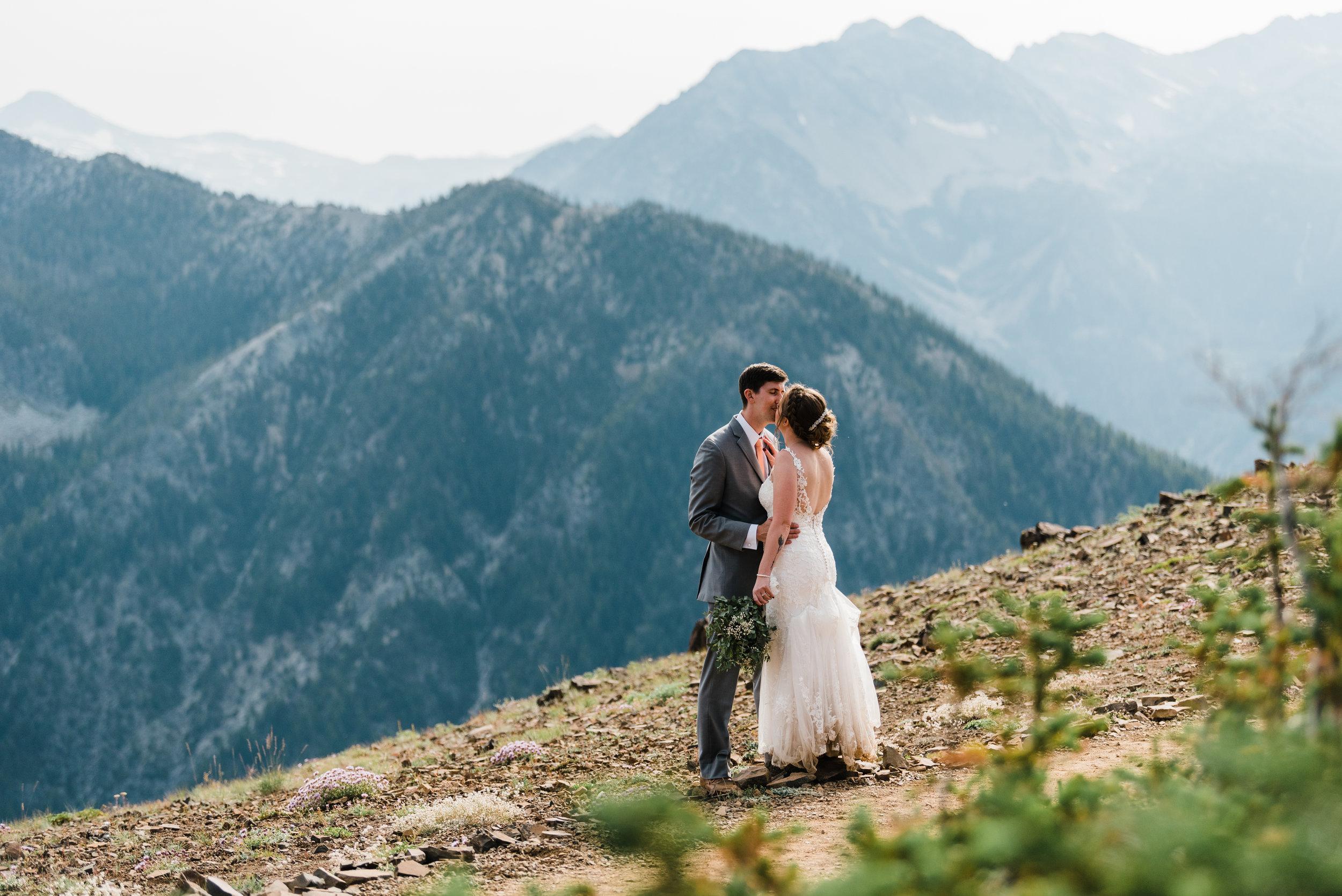 Wallowa Lake Oregon -  Wedding - Jessica + John -  (1225).jpg