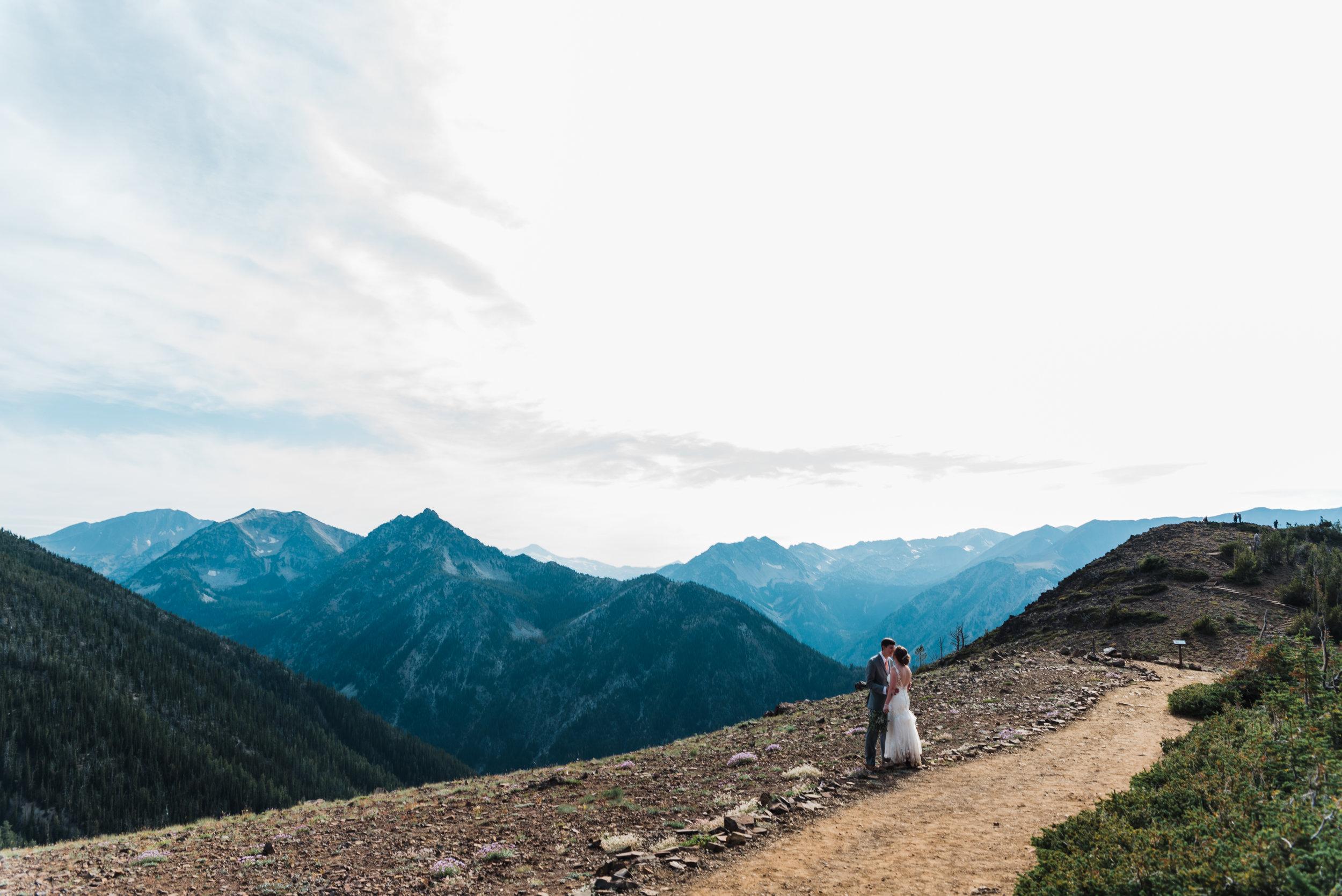 Wallowa Lake Oregon -  Wedding - Jessica + John -  (1208).jpg
