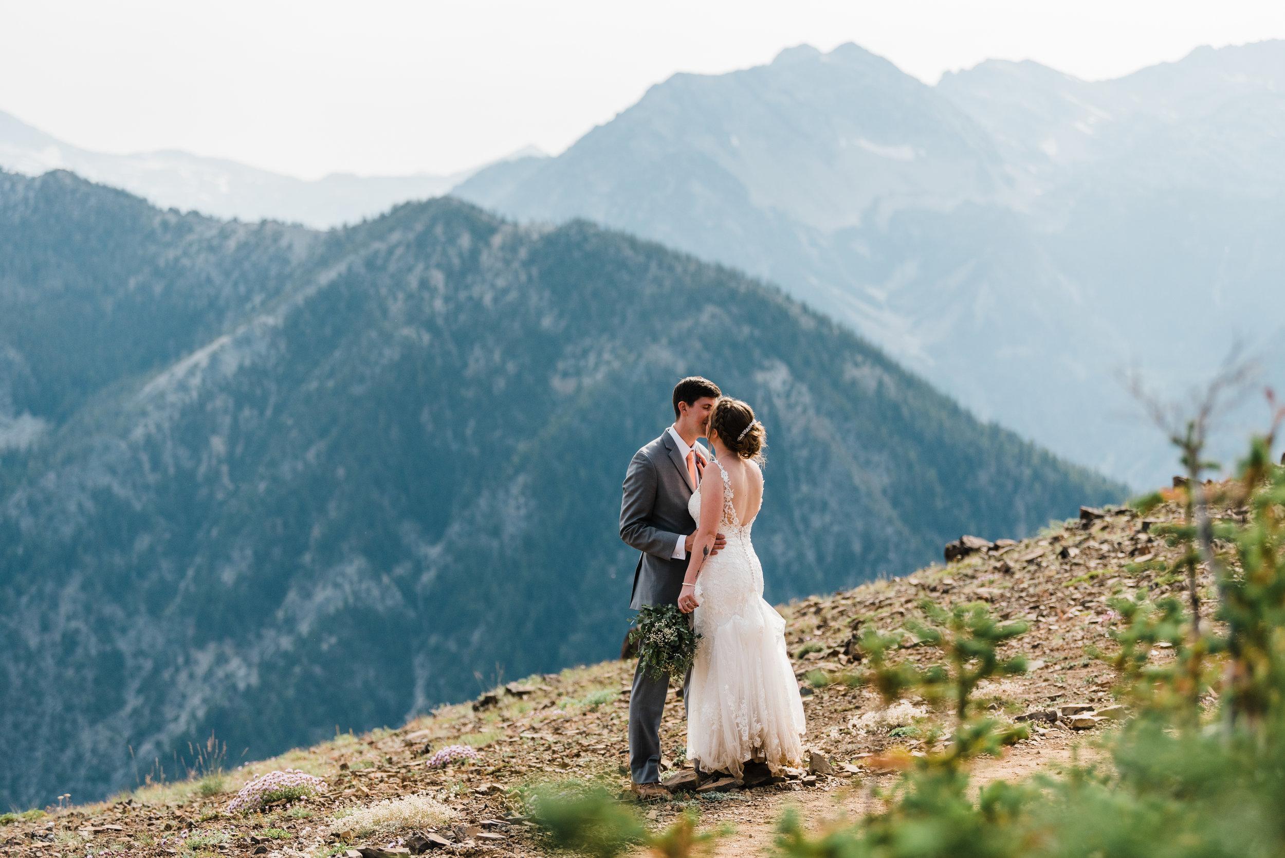 Wallowa Lake Oregon -  Wedding - Jessica + John -  (1233).jpg