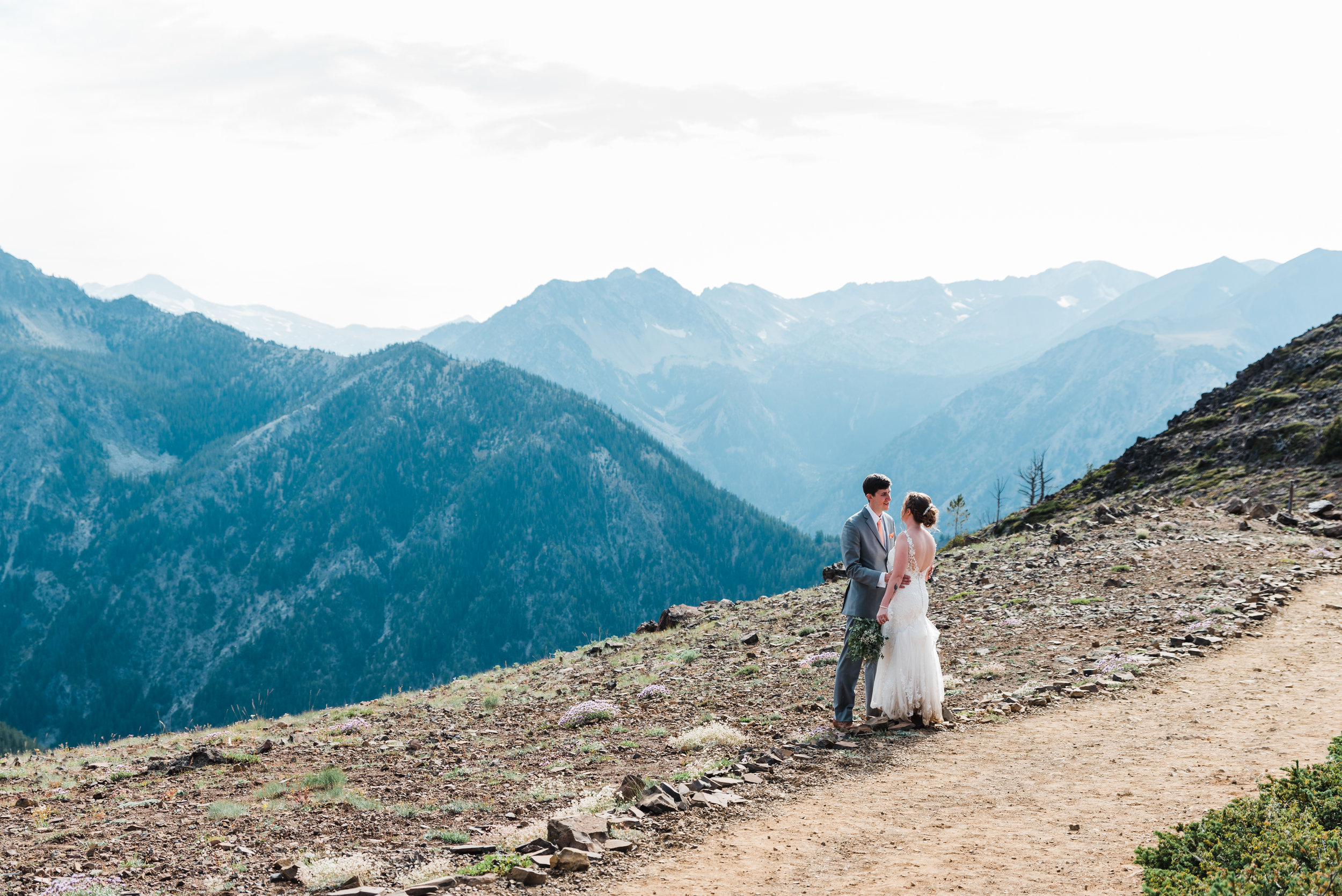 Wallowa Lake Oregon -  Wedding - Jessica + John -  (1212).jpg