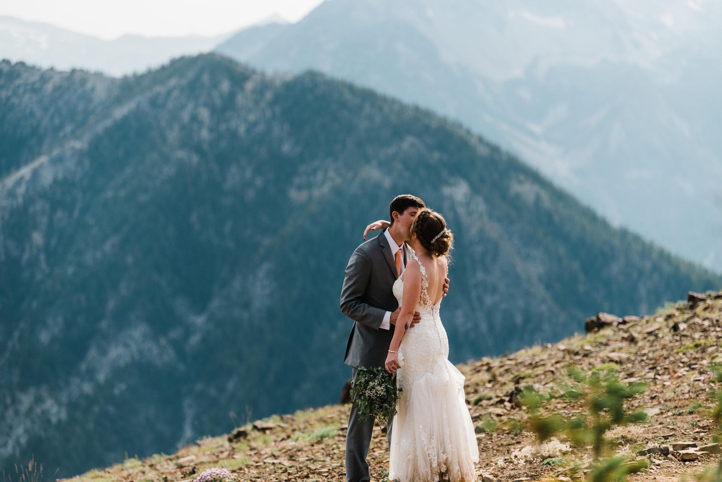 Wallowa Lake Oregon -  Wedding - Jessica + John -  (1240).jpg