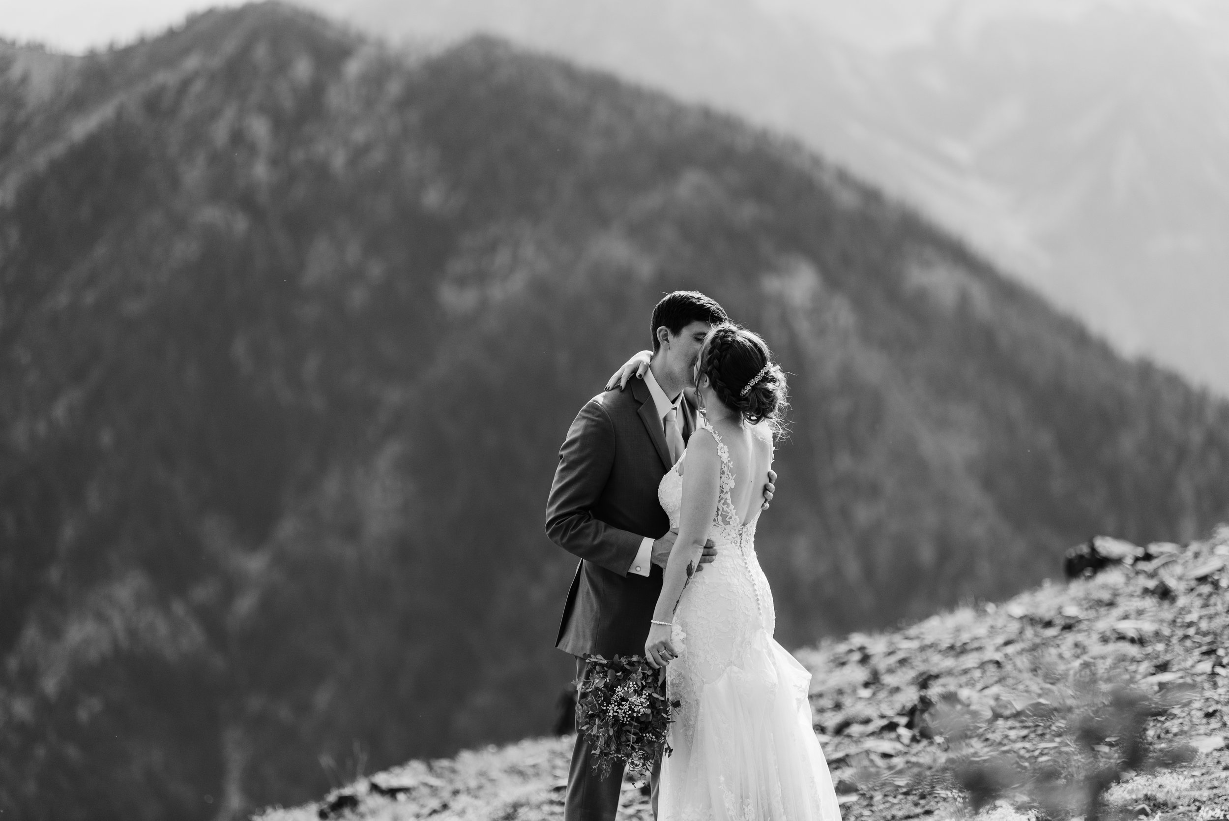 Wallowa Lake Oregon -  Wedding - Jessica + John -  (1241).jpg