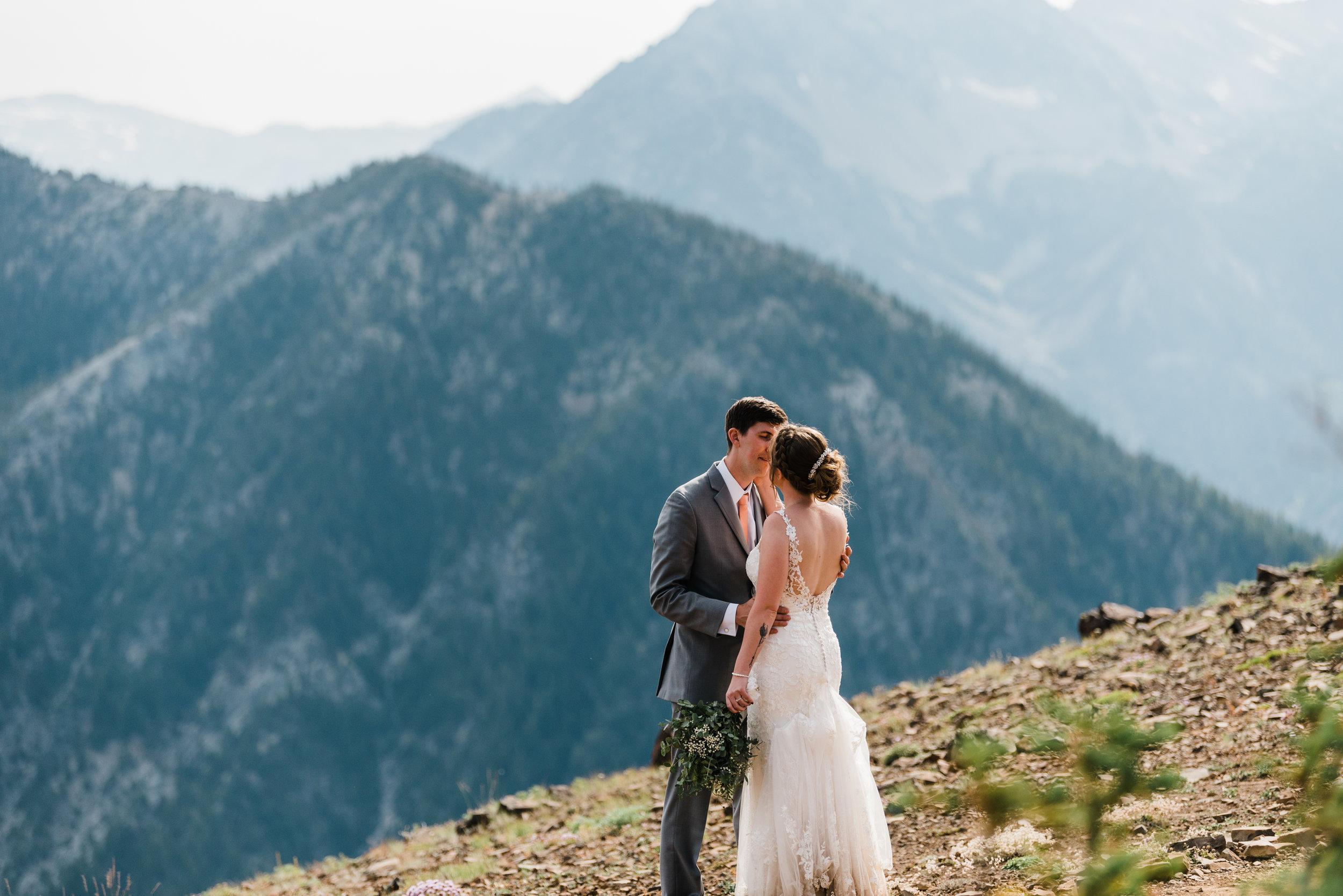 Wallowa Lake Oregon -  Wedding - Jessica + John -  (1237).jpg