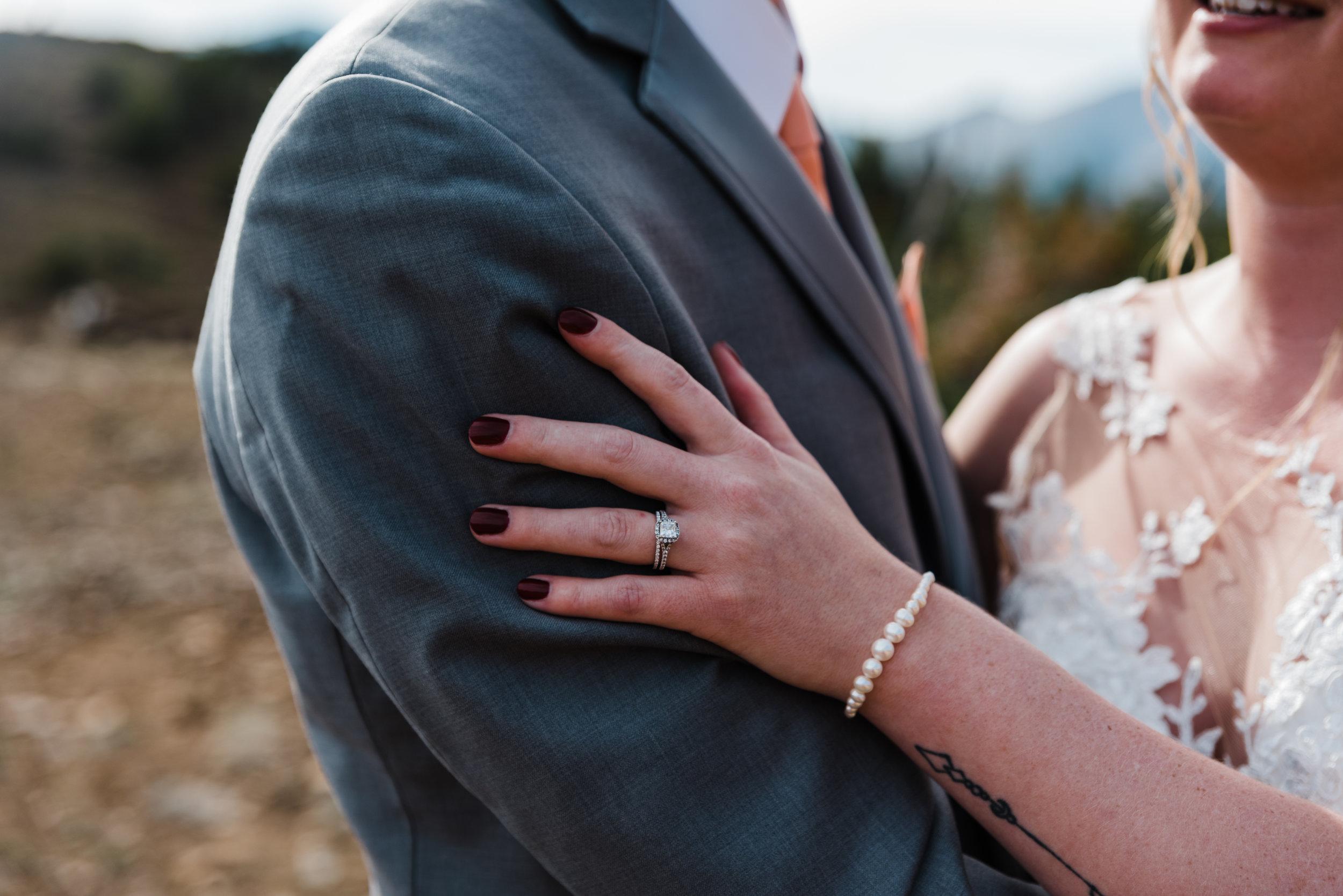 Wallowa Lake Oregon -  Wedding - Jessica + John -  (1273).jpg