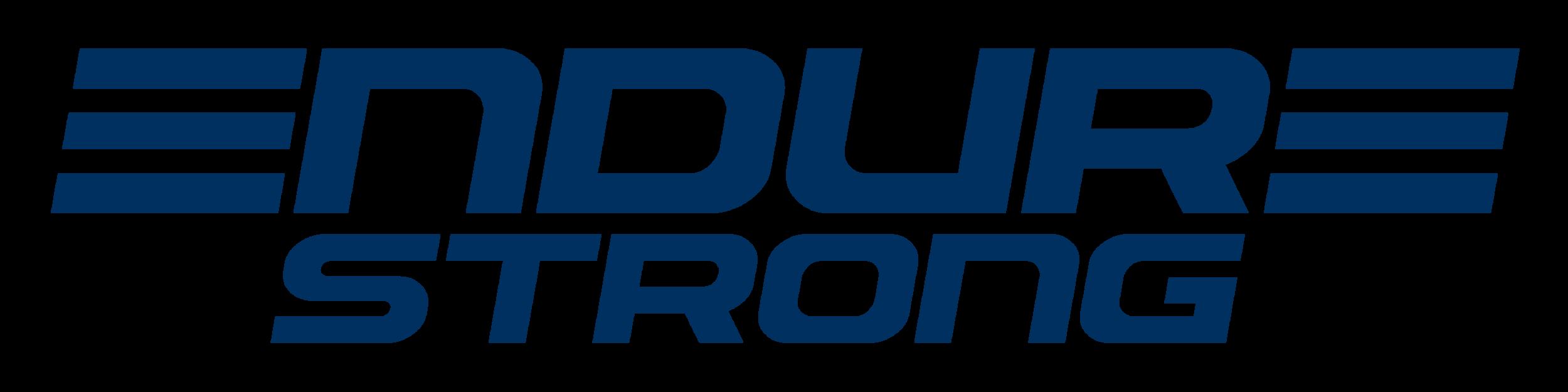 Endure Strong Logo - All Dark Blue.png