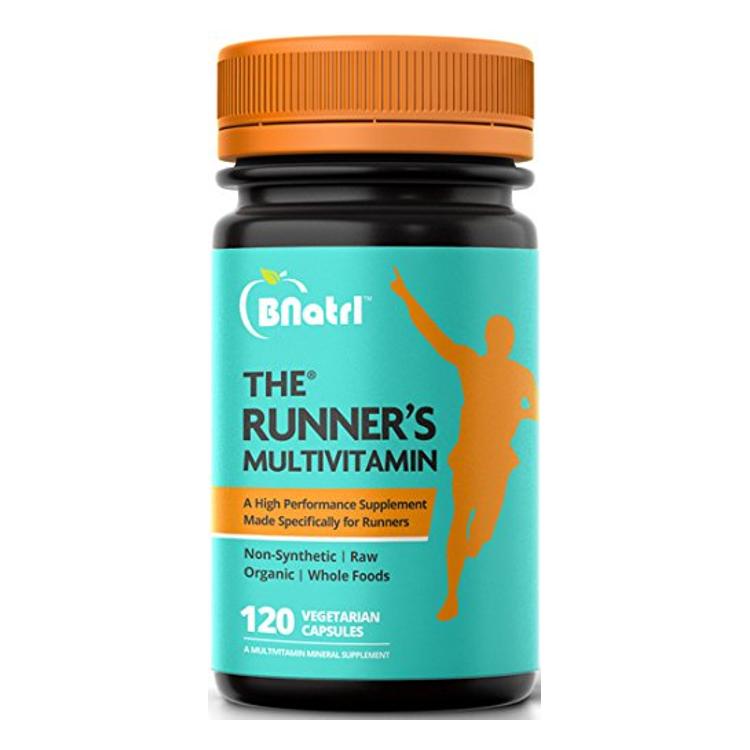 The Runner's Multivitamin