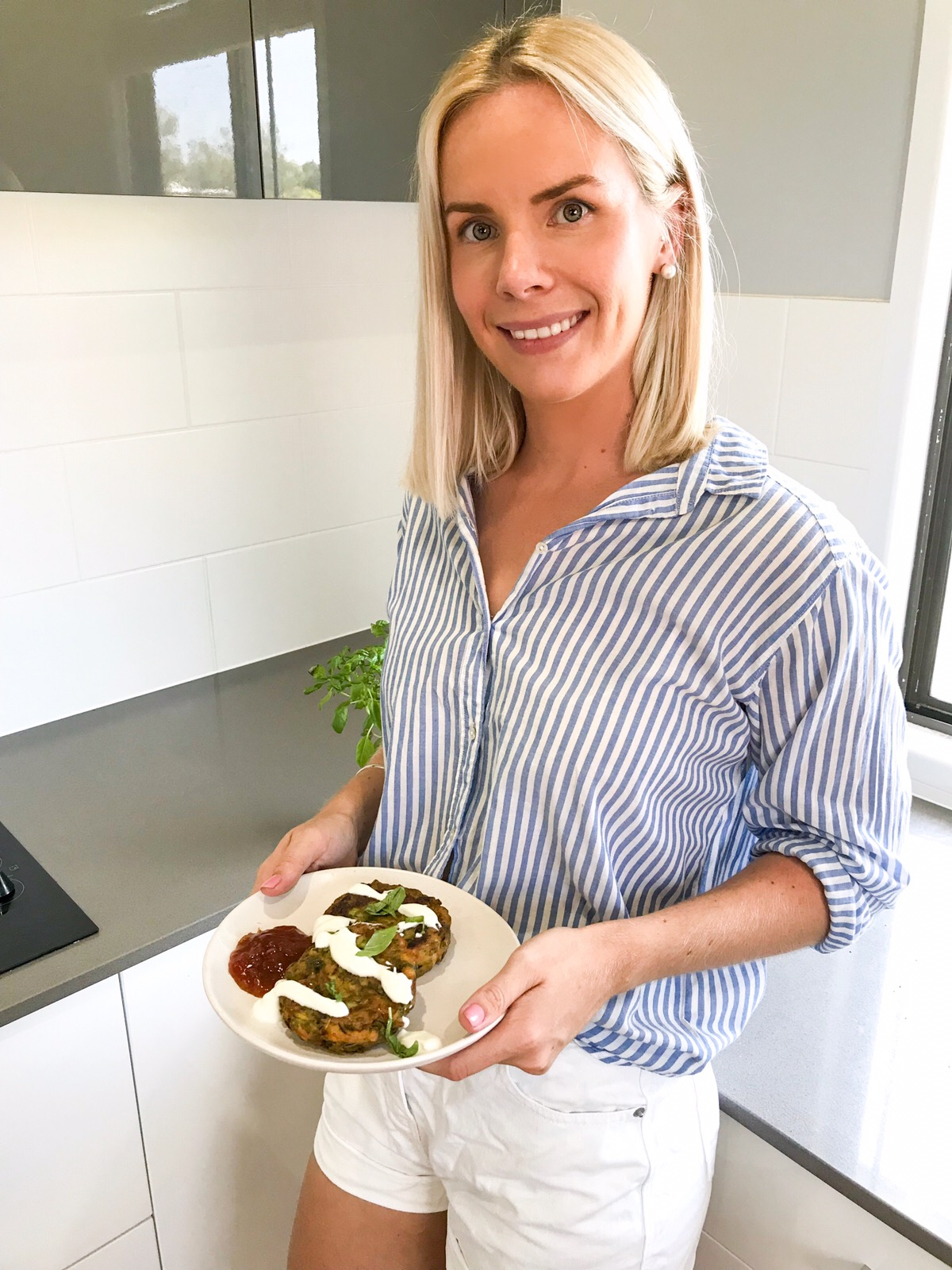 KATE FEELY - Brisbane based Accredited Practising Dietitian & Sports Dietitian