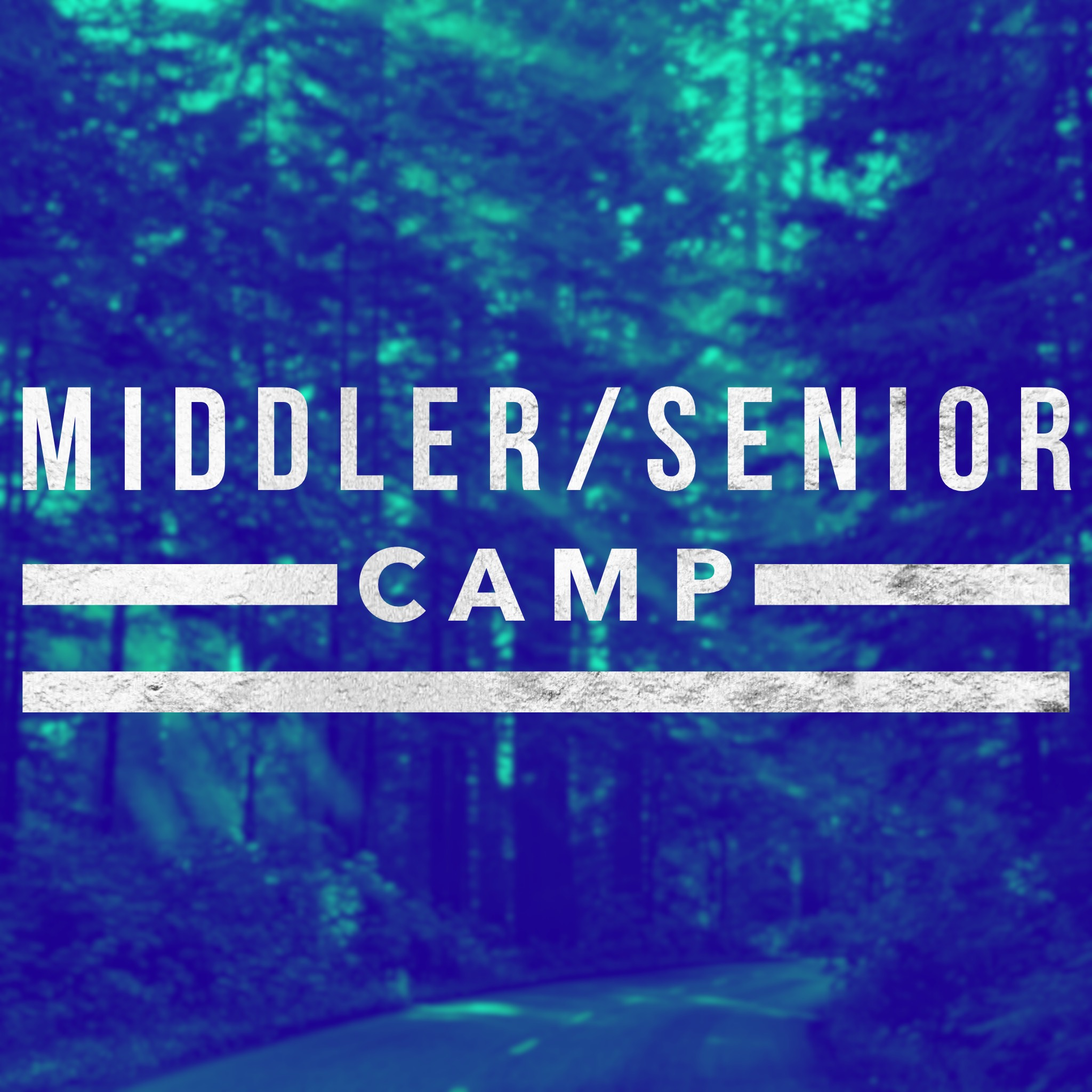 middler senior camp