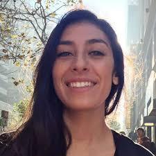 Alexandra Rojas - Board Member