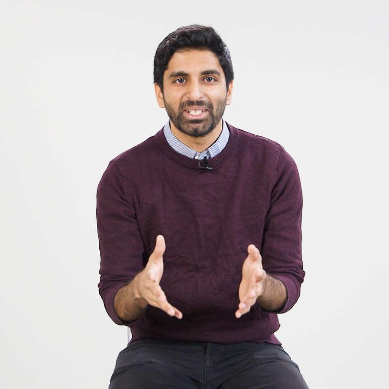 Waleed Shahid