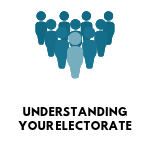 Icon for Understanding your Electorate