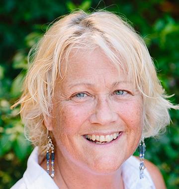 Jeanette Millard