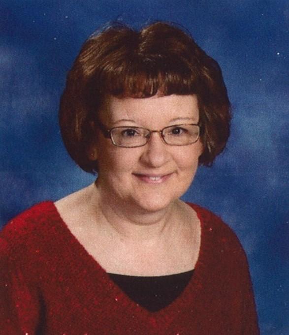 Bonnie Peot, Organist