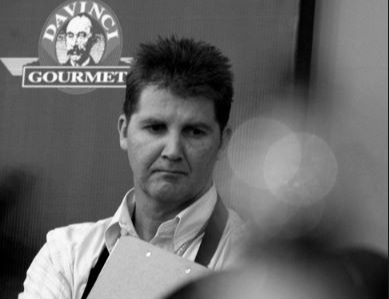 2000 - First commenced judging at Australian Barista Championships