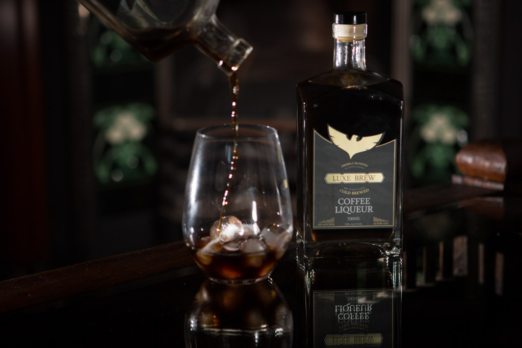 Luxe Brew Coffee Liqueur awarded Silver - Our Luxe Brew Cold Brew Coffee Liqueur has won a Silver Medal at the 2019 Bartender Spirits Award in San Francisco, USA and we are stoked! Take a look at how we ranked here.