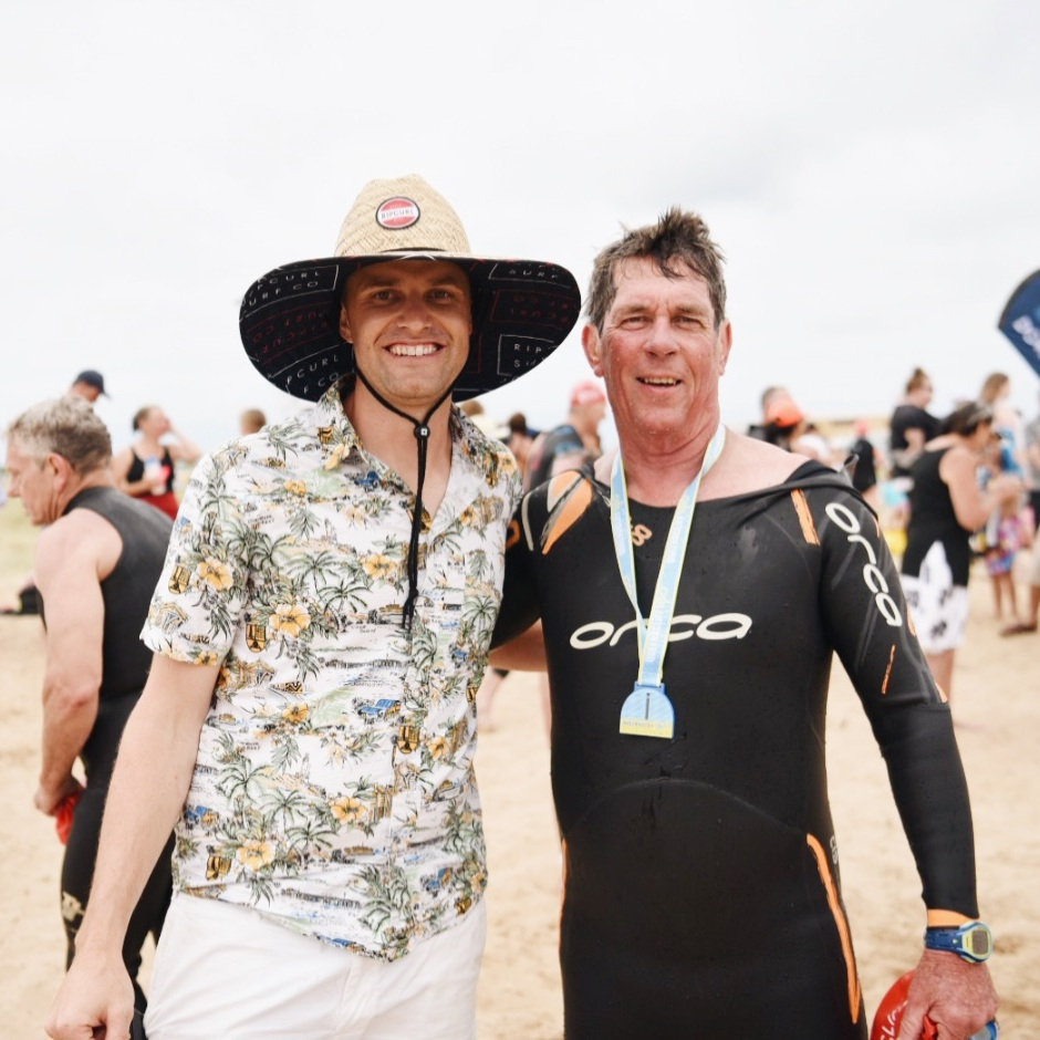 Director | Liam Petrie-Allbutt - Liam Petrie-Allbutt has successfully co-run the Point Lonsdale Surf Life Saving Club's Rip View Swim Classic from 2014-2017.Liam co-initiated the 3.8km Rip View Swim Classic in 2015 with Swim Director Kevin Carland, extending the course from Queenscliff to Point Lonsdale. This event is an annual sell-out.Liam started organised the Q180 Family Swim non-for-profit 2017 - 2019 where the monies raised were distributed to charitable organisations Beyond Blue, Parkinsons Victoria, Youth Homelessness, Queenscliffe Rotary, Queenscliff Coast Guard, PLSLSC and Parkinsons Research Sydney University.Liam was recognised in 2016 as the Borough of Queenscliffe's