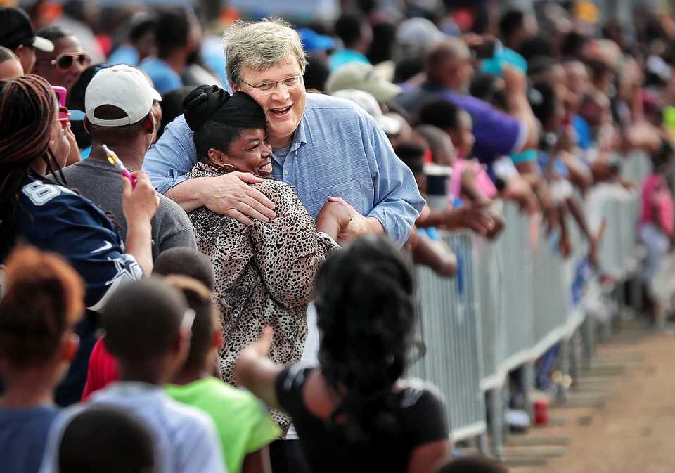 The Daily Memphian Q&A: Memphis Mayor Jim Strickland