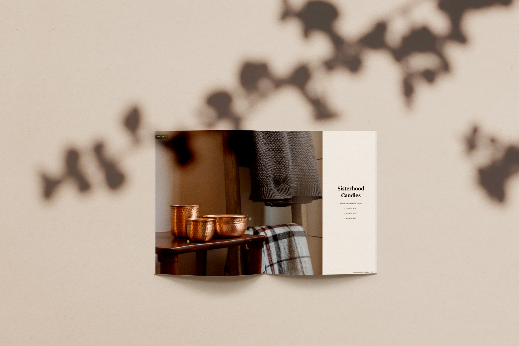 Publication Design -
