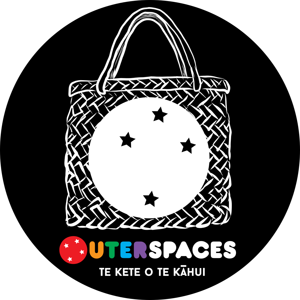 OuterSpaces Logo (SVG) -