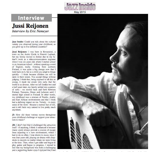 Jazz Inside New York Jussi Reijonen.png
