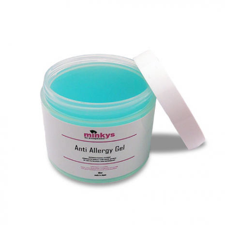 Minkys Anti-Allergy Gel a  $45 Value  is yours FREE today!! Fill out Form Below >>