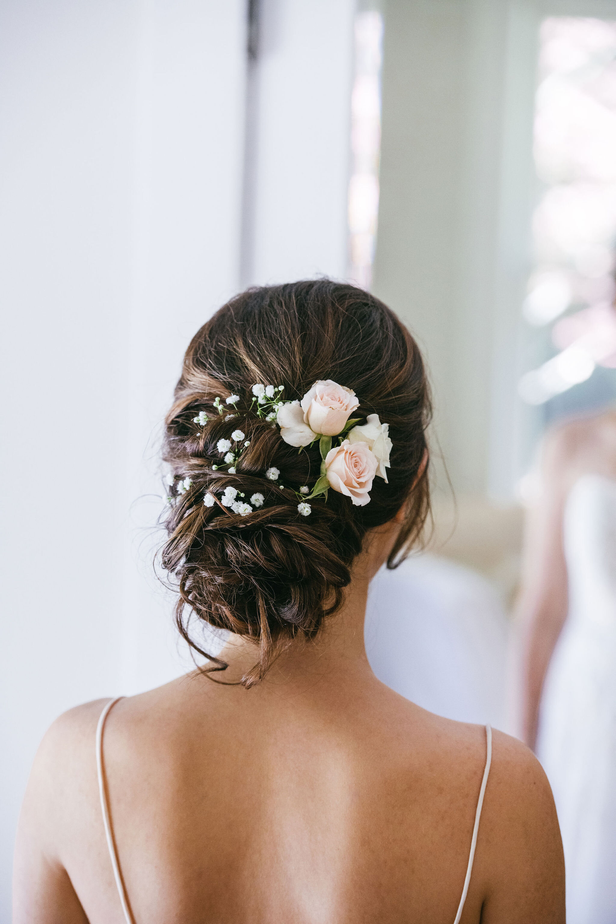 Bridal Hairstyle trial - 1-2 hour serviceBring your inspiration photos, veil and hair pieces or flowers to create your wedding day dream style