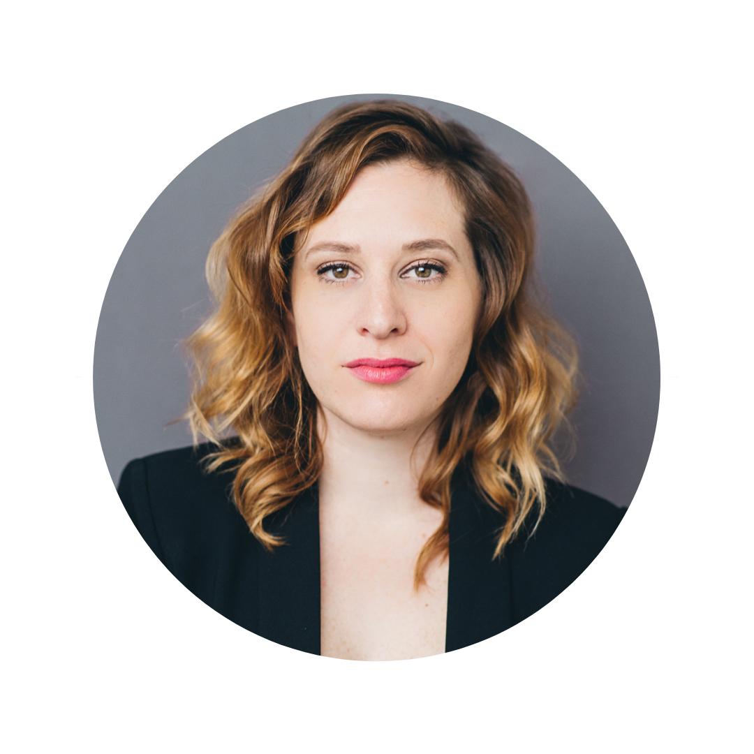 Jennifer Pogue - PRODUCER