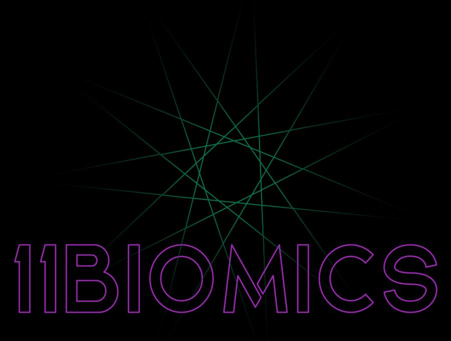 11BIOMICS - An early-stage, community-focused biotech company founded to provide completely natural biological based pesticides for plants.