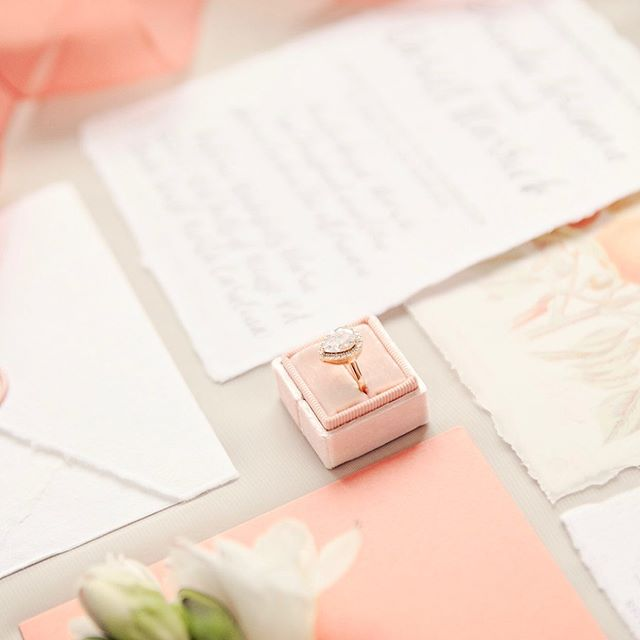 Sucker for these detail shots! 😍 did you know as your wedding stationer I will send your photographer their own special set of your wedding invitations to use to capture moments like this? 🤔  Vendor team:  Photographer: @aniciabeckwith Gowns: @misshayleypaige Bridal Boutique: @dejavubridalreno Venue: @studioinspire Stationery: @lahontanletterworks Florals: @flowerbarofreno Hair: @courtneyjeffery.hairstylist for @ladidabeauty Makeup: @dariadibitonto for @ladidabeauty
