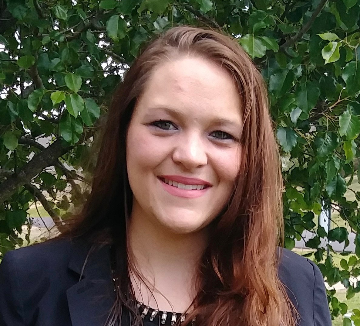 Jessica Hyte, MS