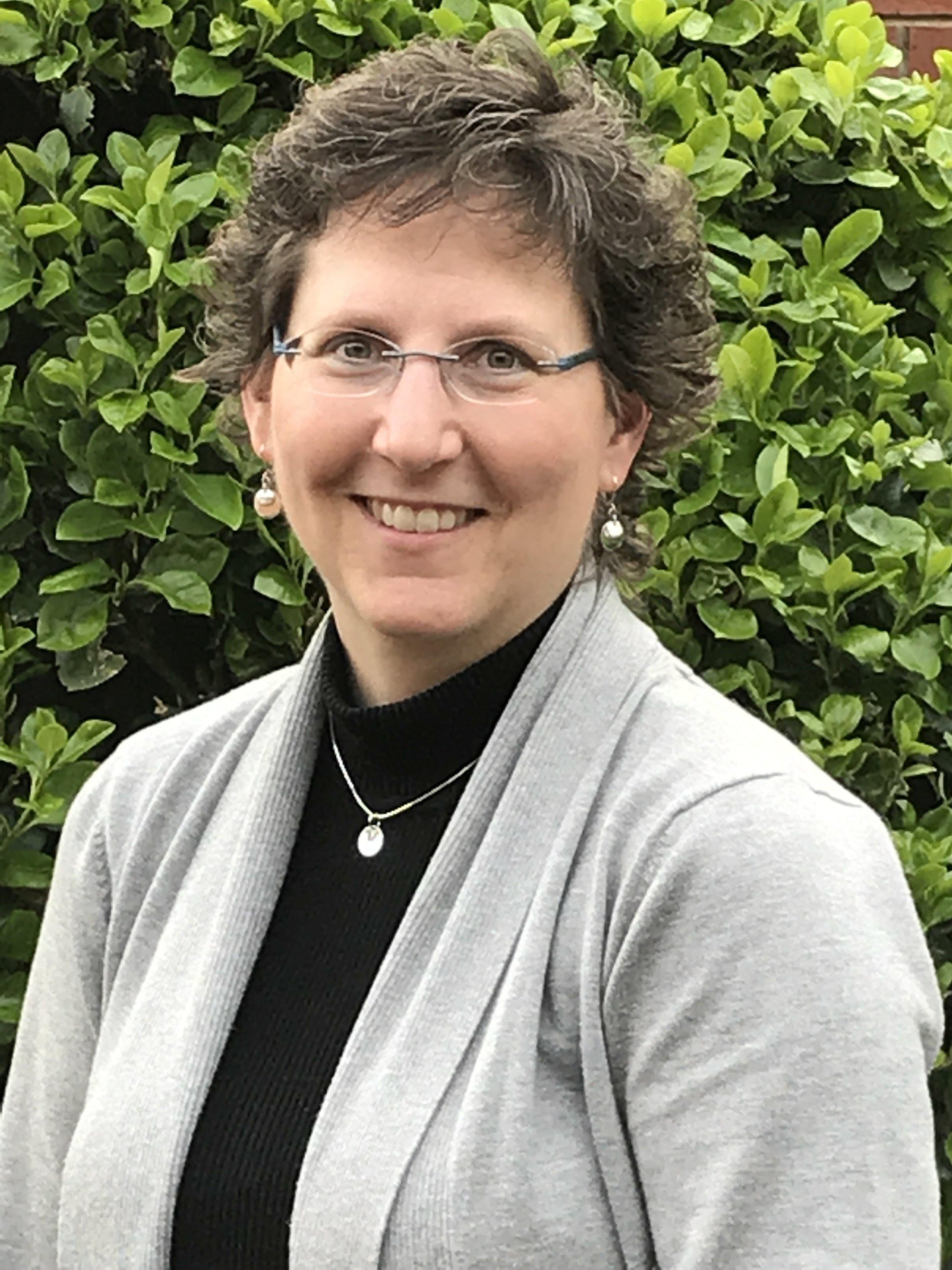 Rena Rosenberg - MS, NCC, NCGC