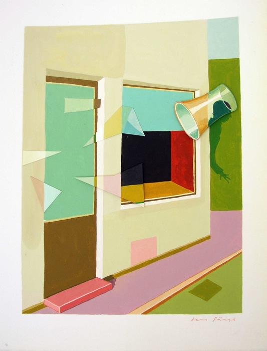 Die Strasse från utställningen 2007