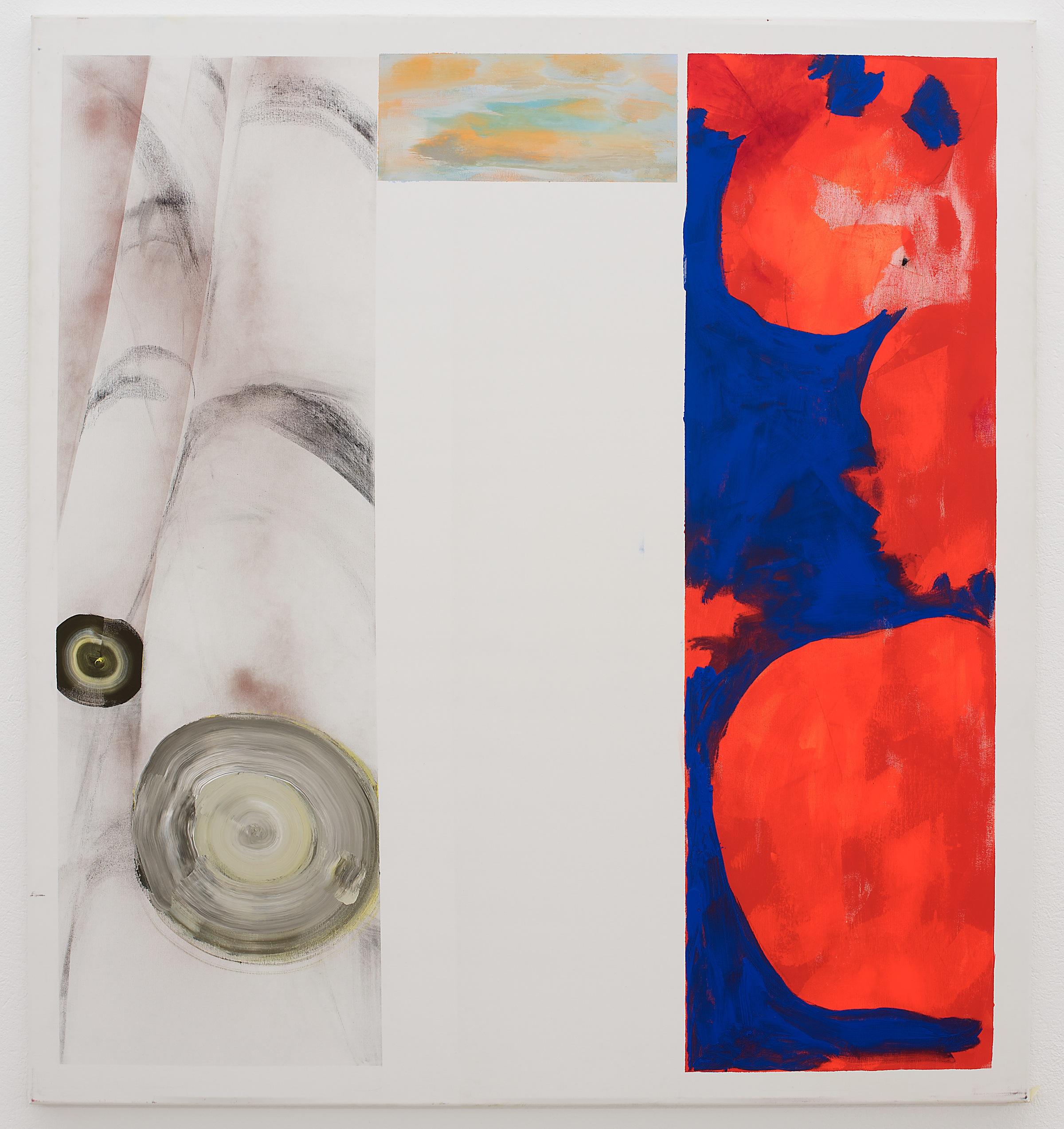 Marcus Eek - Marcus Eeks måleri har visats på Arnstedt flera gånger sedan 2001. Hos Marcus Eeks abstrakta måleri finns ingen uttalad idé eller någon skiss utan målningarna uppstår under vägen. Marcus Eek påbörjar ett antal målningar som sedan befinner sig i ateljén under en lång tid. Så står de där och arbetet fortskrider tills de tillsammans bildar en egen värld. En färg, ett mönster, en tanke kan sätta igång en serie explosioner som detonerar på dukarna. Han låter det abstrakta övergå till det föreställande och sedan tillbaka igen. I ett spel mellan ljus och mörker kan berättelser formas, målas över och lösas upp.Marcus Eek är född 1968 i Stockholm, bor och arbetar i Berlin. Tog examen från Kungliga Konsthögskolan i Stockholm 1997. Senaste utställningar: Kuntskraftwerk i Leipzig, Helsinki Contemporary, Codex i Berlin, Artipelag Stockholm, Mikael Andersen Köpenhamn. Eek har även blivit tilldelad Konstnärsnämndens Arbetsstipendium.