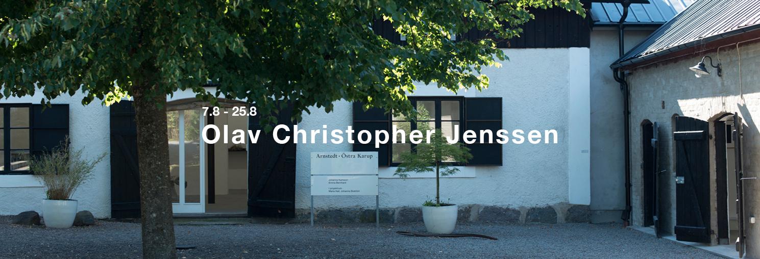 OBS: SISTA DAGEN! Öppet kl 12-17    Läs recension av utställningen i Sydsvenskan:   www.sydsvenskan.se/2019-08-18/samspelet-mellan-maleri-och-skulptur-lyfter-olav-christopher
