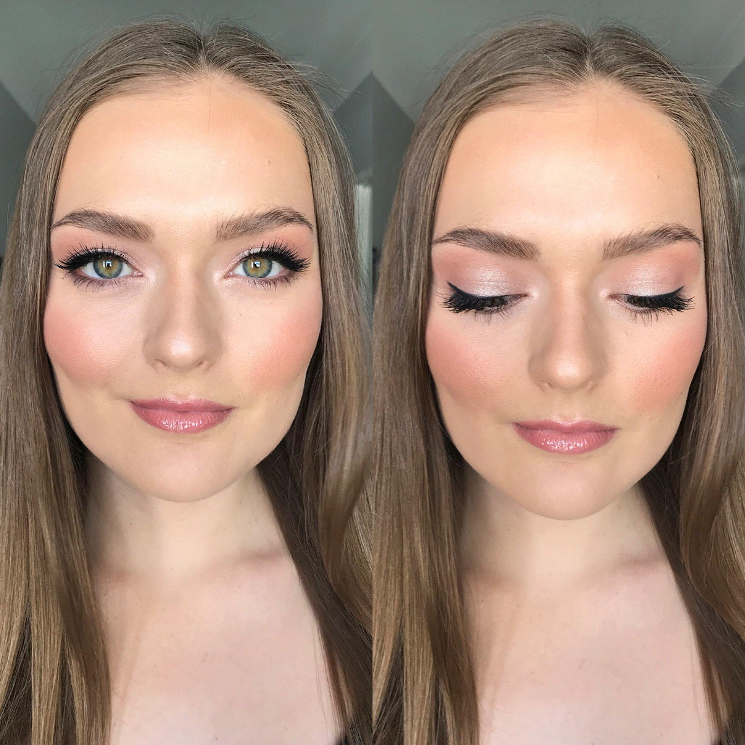 forever bridal hair makeup