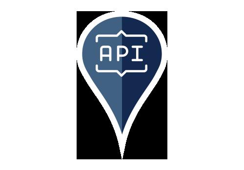 put api - Anslut ditt nuvarande CMS-system till PinMeTo med vårt API. Från namn och adress till avikande öppettider, den bästa parkeringsplatsen nära ingången. Lägg till eller ta bort platser och uppdatera alla fält som PinMeTo stöder från konsolen.