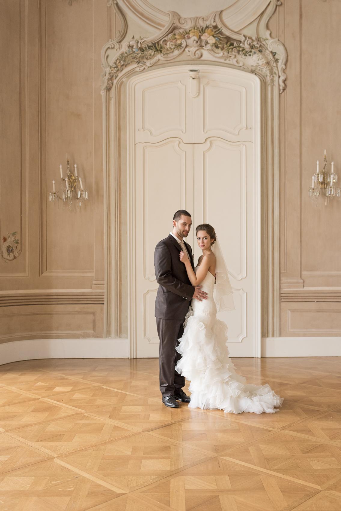 Marion & Christian -