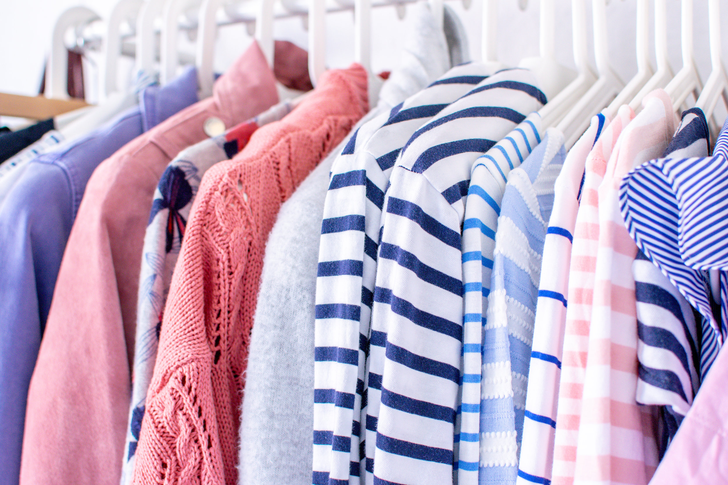 capsule wardrobes shirts