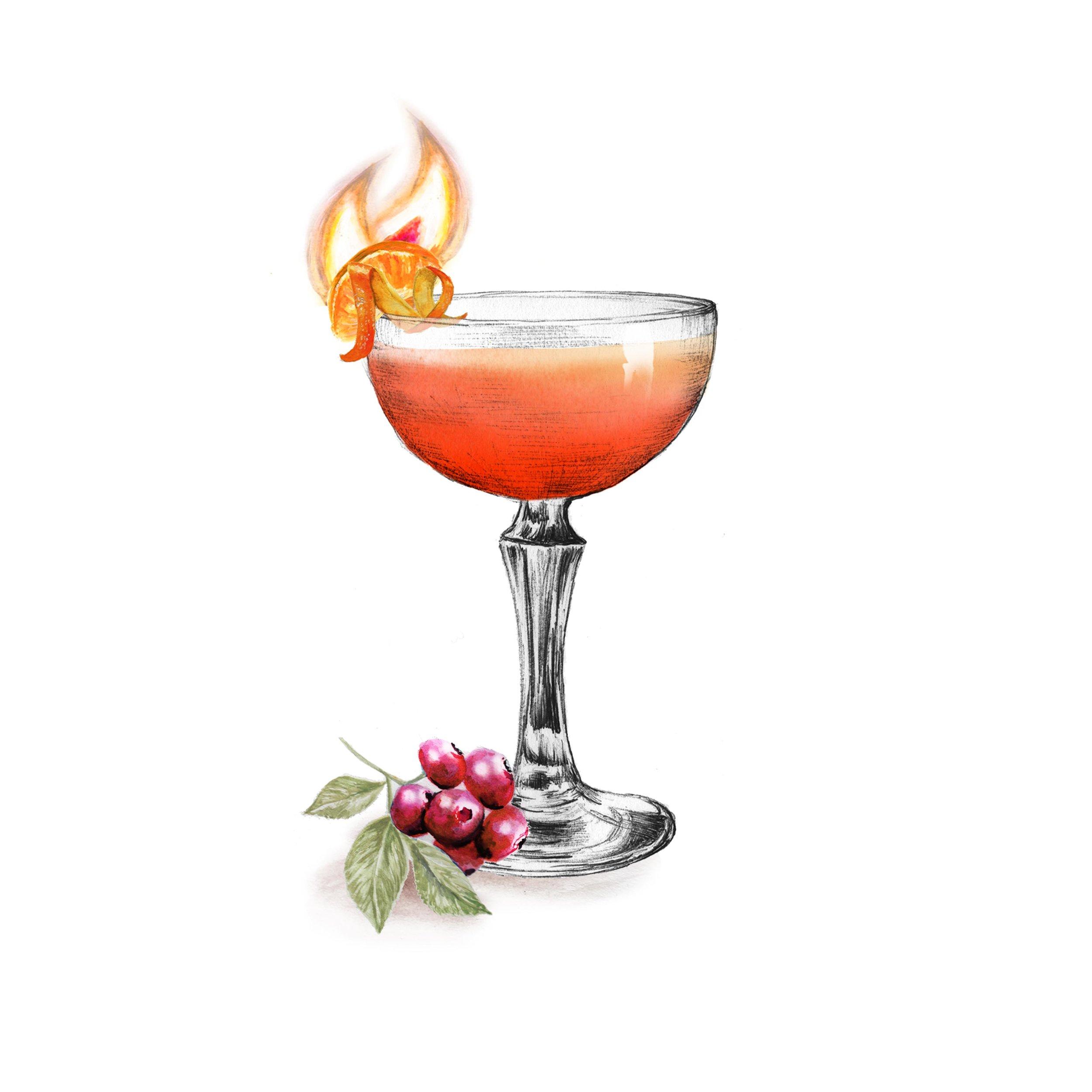 Cocktail mASTERCLASS -