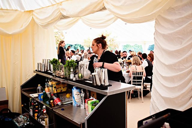 Behind the bar  We use @theportabar systems to ensure our bartenders have the best tools possible to do their jobs!  #cocktails #cocktailsofinstagram #bar #barhire #cocktailbar #wedding #yorkshire #mrandmrs #yorkshirebartender #espressomartinis #craftcocktails #liqpic #mixology #instadrink #drink #thirstywork #drinkstagram #wedmin #weddingplanning #henpartygoals