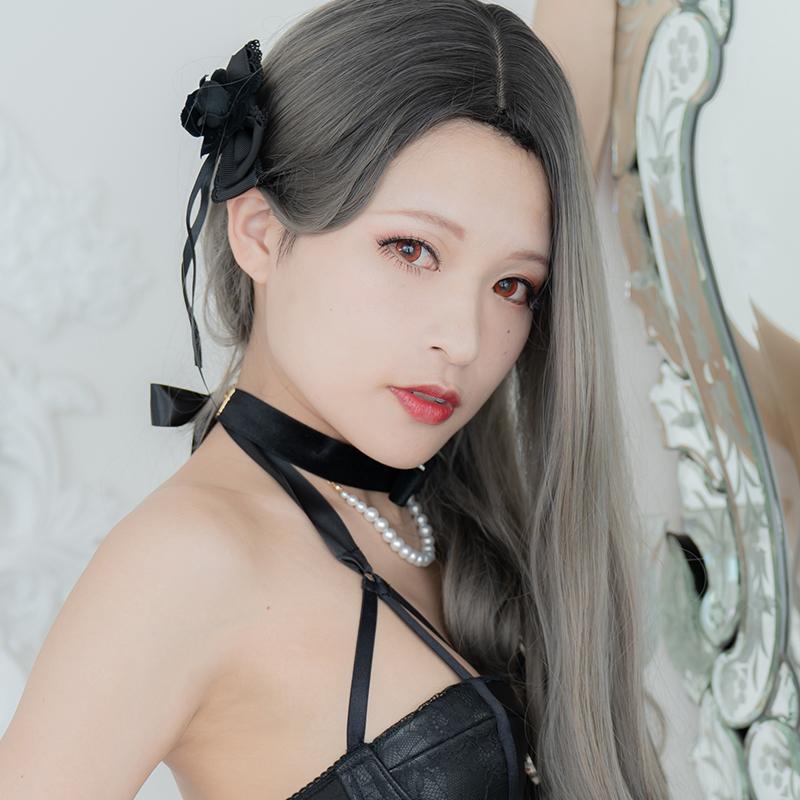 塔矢晃 - Cosplayer