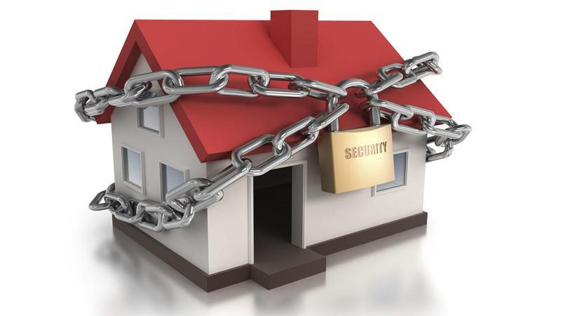 Sikre hjem - Mange huseiere venter med å installere alarm og nøkkelfrie løsninger etter de har bodd i huset noen år. Vi ønsker å være forut for tiden å gi kundene våre et unikt tilbud til å velge smart allerede før byggeprosessen er i gang.
