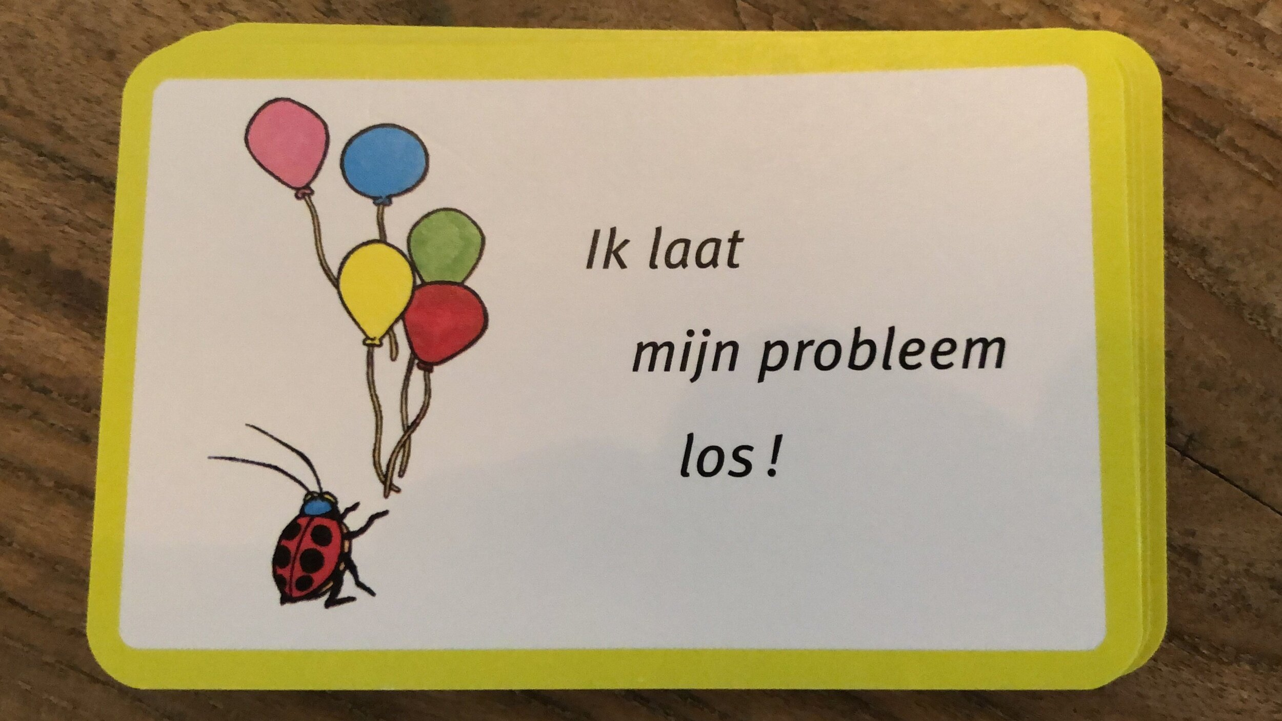 kinder coach amsterdam
